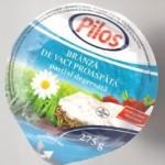 Pilos - brânză de vaci proaspătă