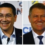 Ponta versus Iohannis